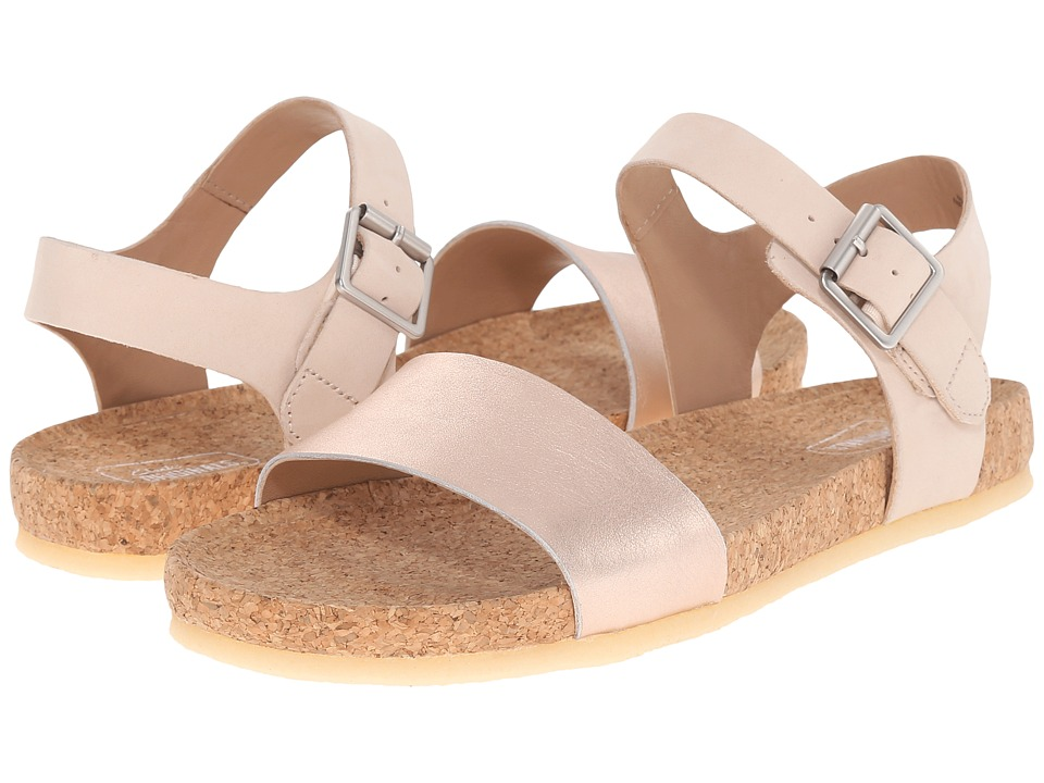 Clarks - Dusty Soul (Copper Nubuck) Women's Sandals
