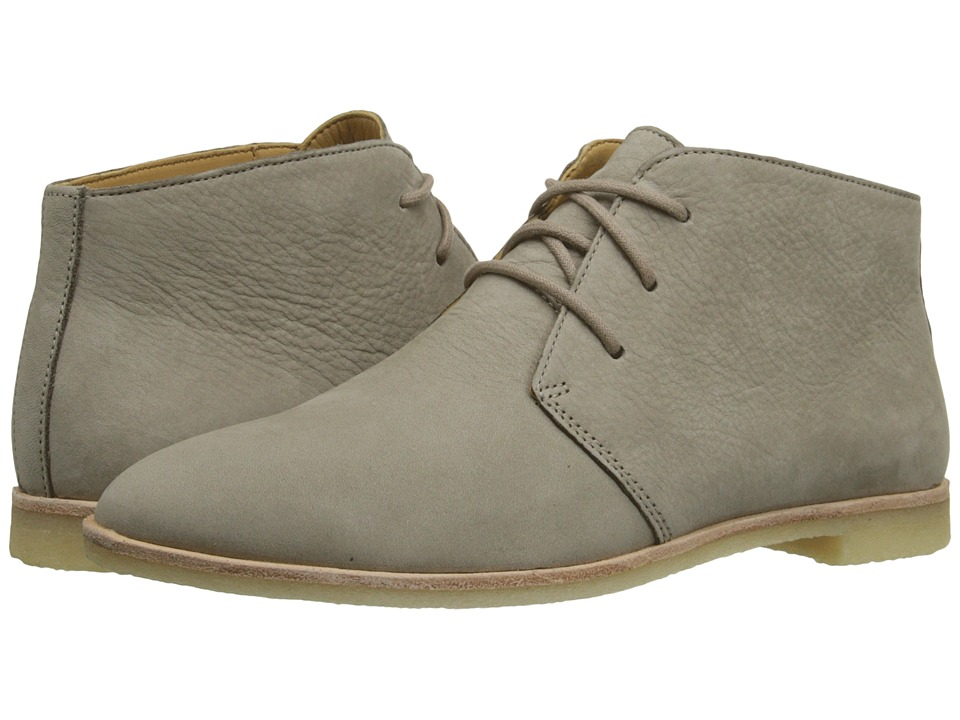 Clarks - Phenia Desert (Sand Nubuck) Women's Lace-up Boots