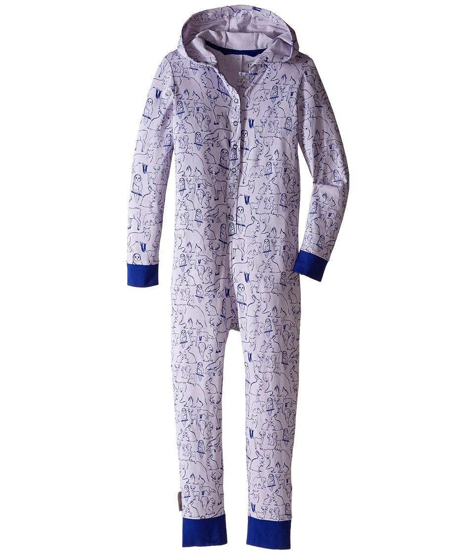 UGG Kids - Jumpsie One-Piece (Little Kids/Big Kids) (Lupine) Girl's Jumpsuit & Rompers One Piece
