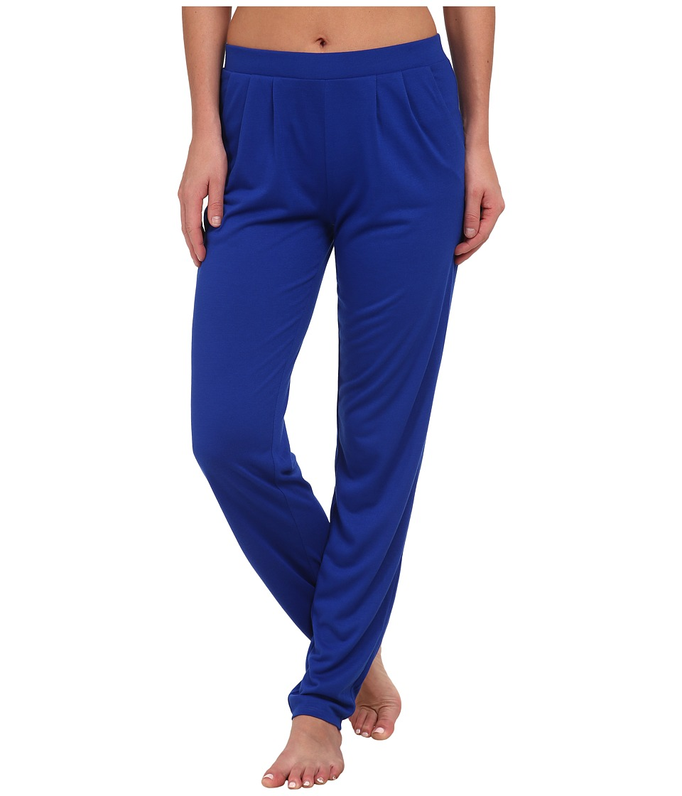 N by Natori - N Natori Pant (Deco Blue) Women