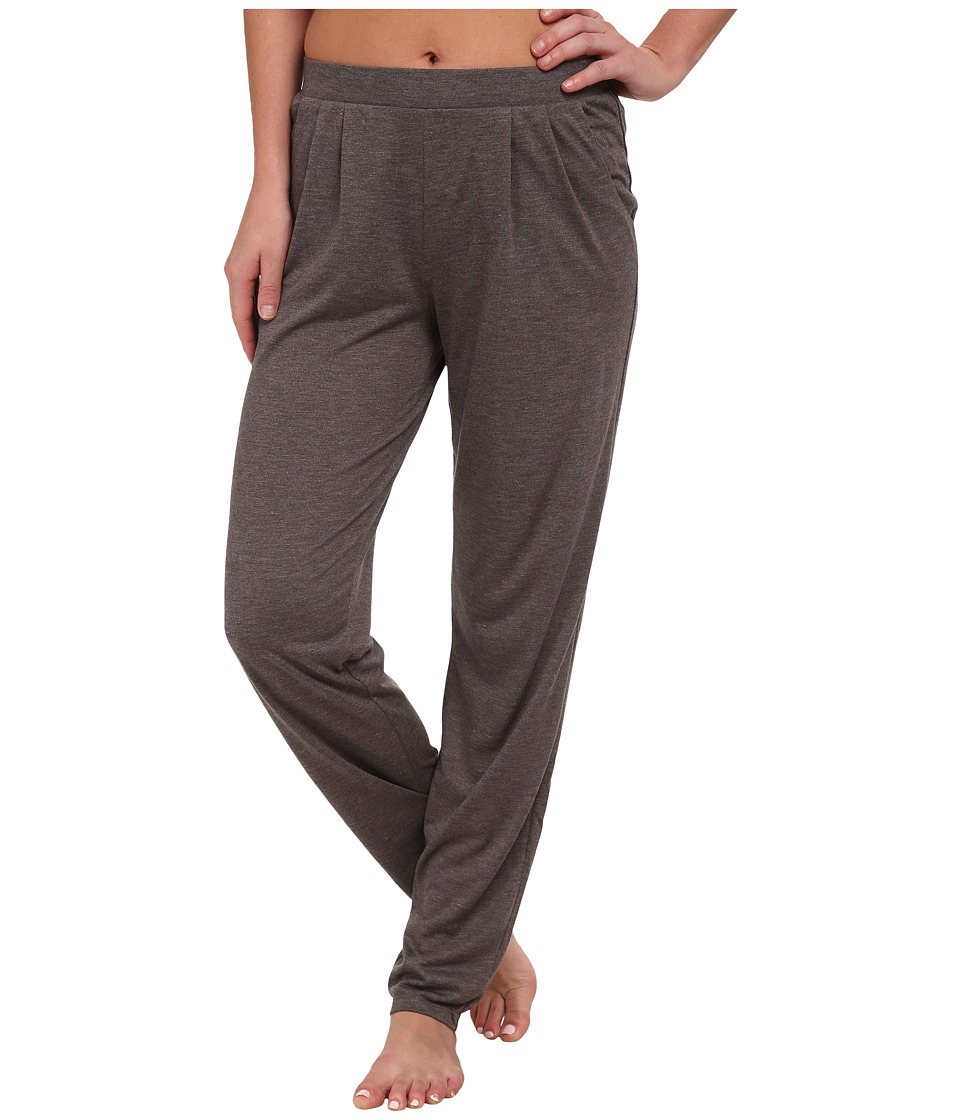 N by Natori - N Natori Pant (Heather Grey) Women's Pajama