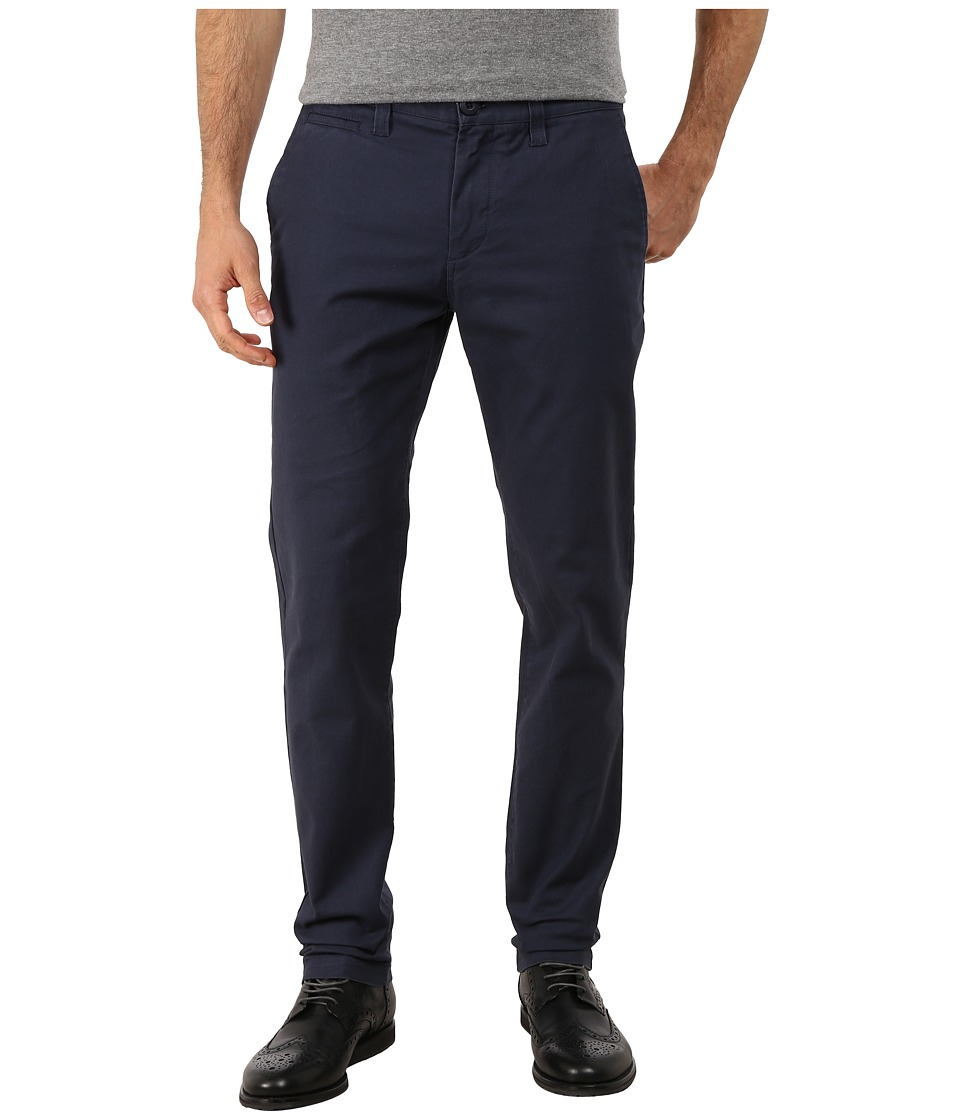 Deus Ex Machina - Ford Pants (Navy) Men's Casual Pants