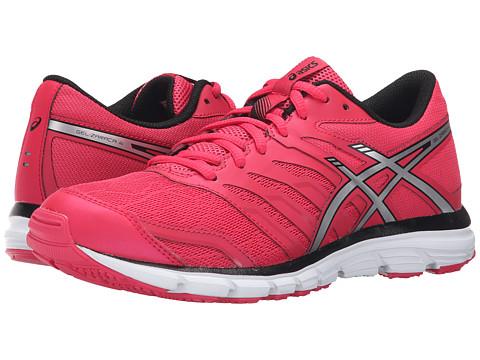 ASICS - Gel-Zaraca 4 (Azalea/Silver/Black) Women's Shoes