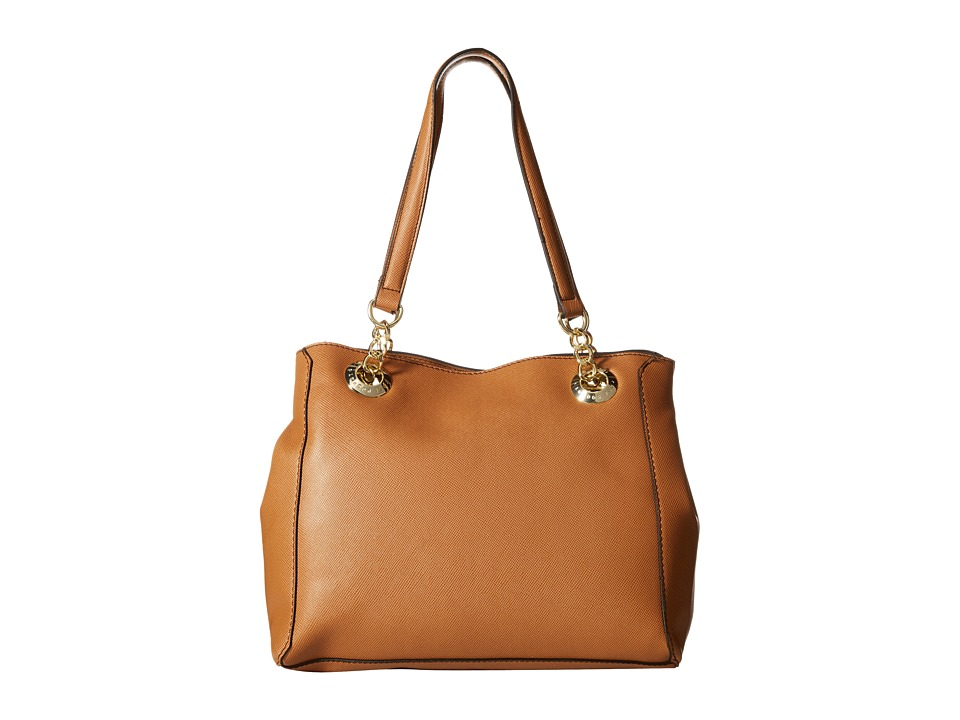 London Fog - Barrow Tote (Toffee) Tote Handbags
