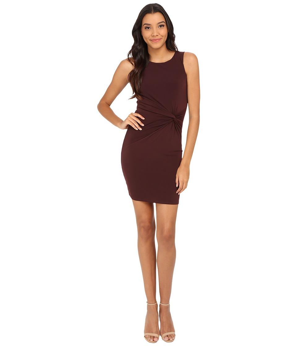 Velvet by Graham & Spencer - Tandie Tank Dress (Vino) Women's Dress