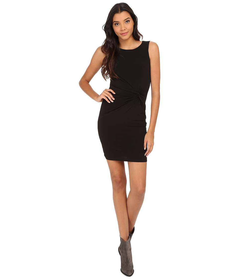 Velvet by Graham & Spencer - Tandie Tank Dress (Black) Women's Dress