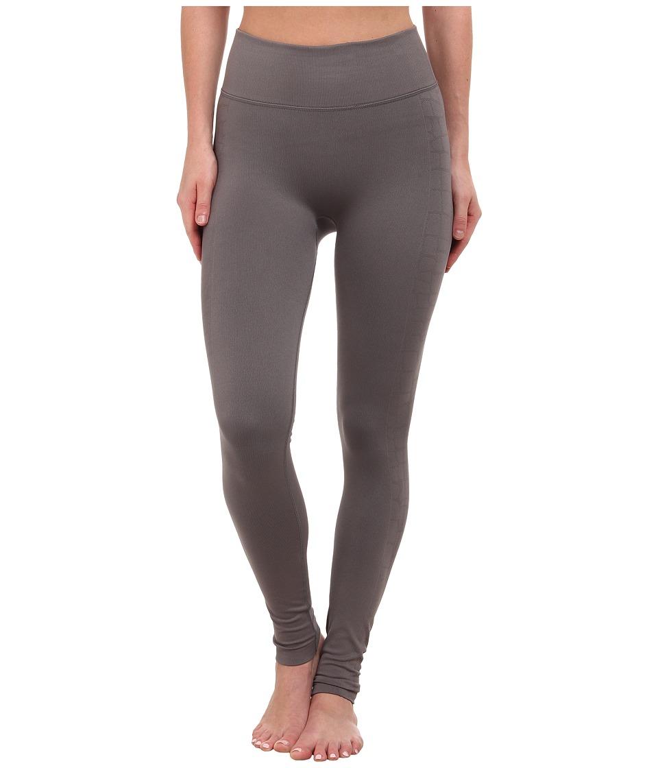 Yummie by Heather Thomson - Jett Full Length Pants (Castlerock) Women's Workout