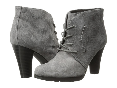 White Mountain - Snack (Dark Charcoal) Women's Shoes