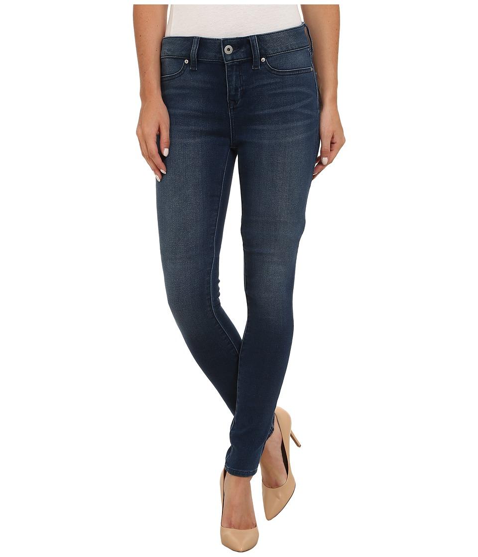 Yummie by Heather Thomson - Denim Leggings (Washed Indigo) Women's Jeans