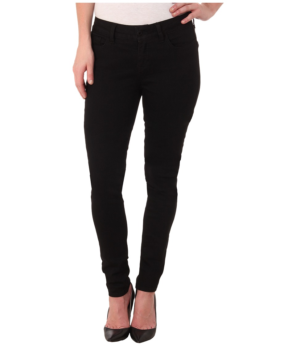 Yummie - Skinny Denim (Black) Women's Jeans