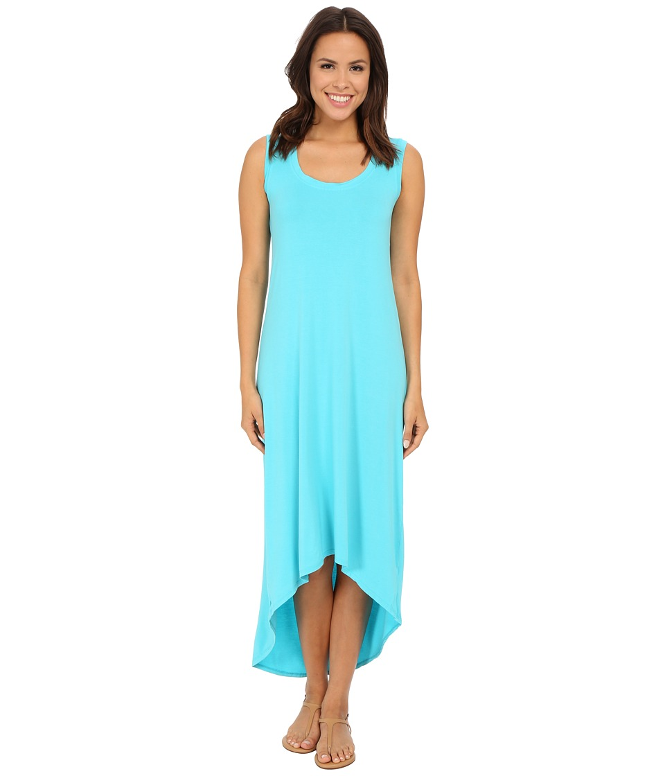 Fresh Produce - Hilo Staple Maxi Dress (Luna) Women's Dress