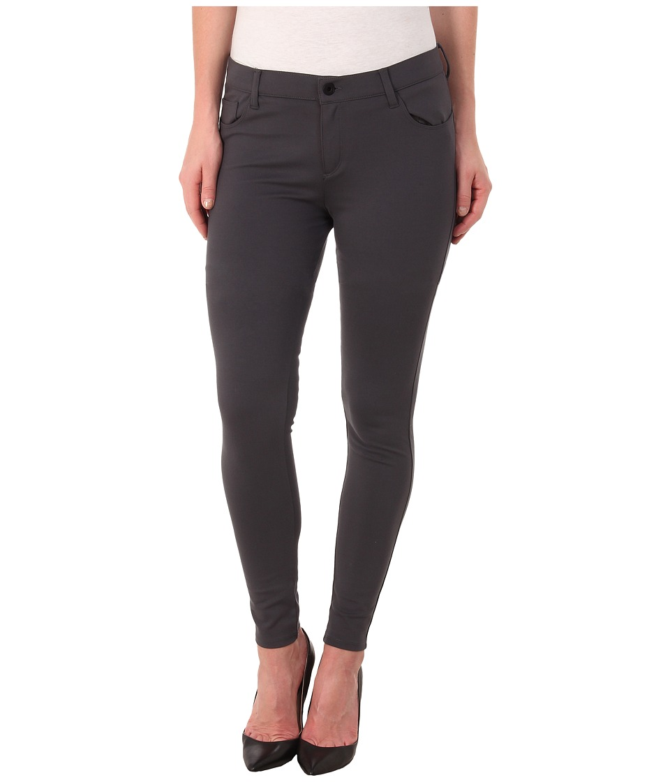Yummie by Heather Thomson - Tyler Jean Legging (Asphalt) Women's Casual Pants