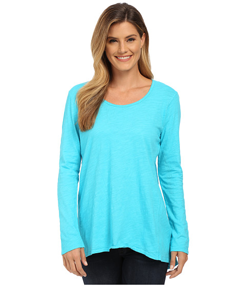 Fresh Produce - Long Sleeve Luna Top (Luna) Women's Clothing