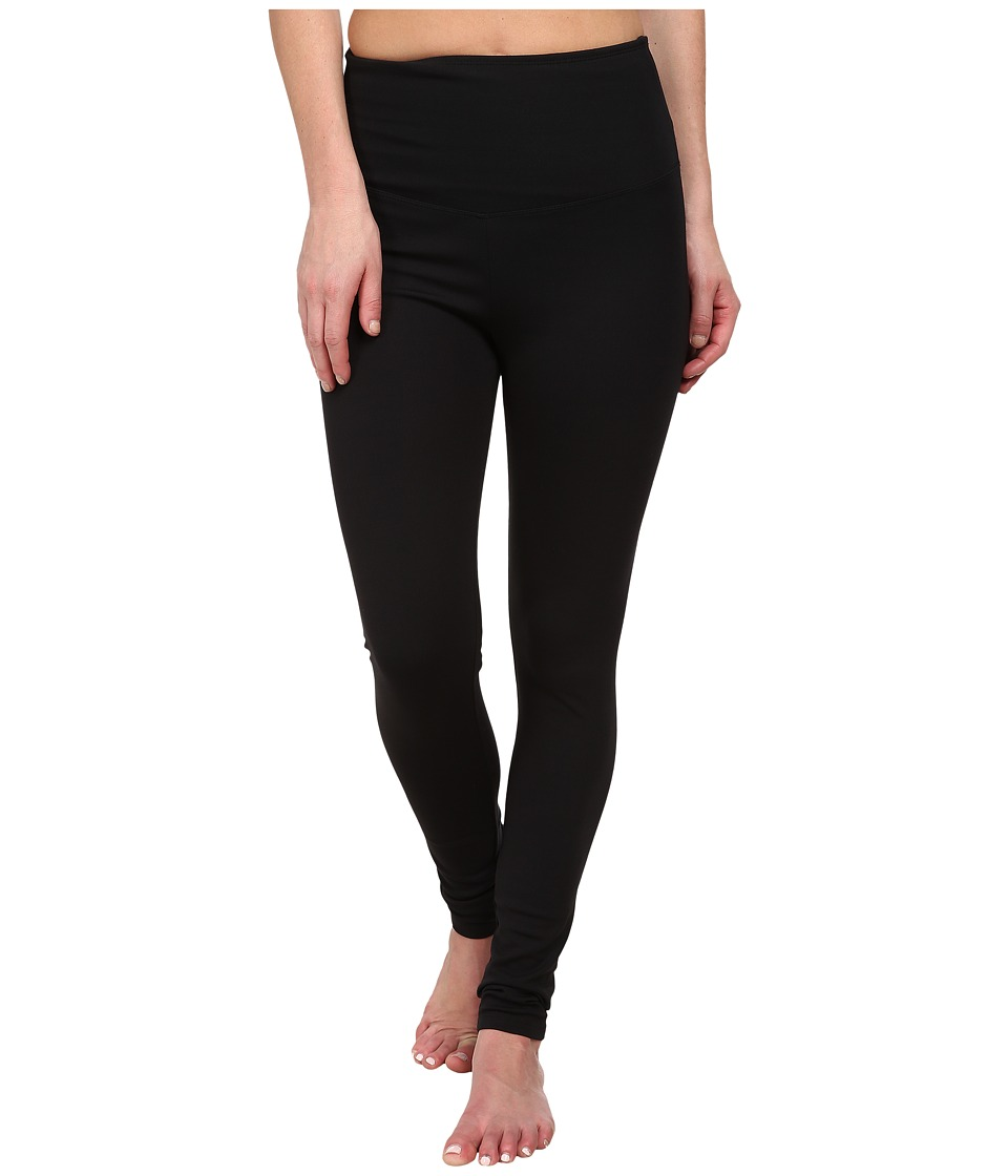 Yummie by Heather Thomson - Louise Leggings (Black) Women's Casual Pants
