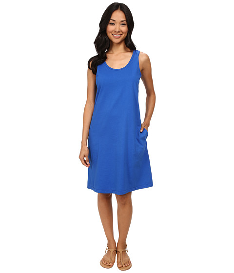 Fresh Produce - Sunshade Dress (Cobalt) Women's Dress
