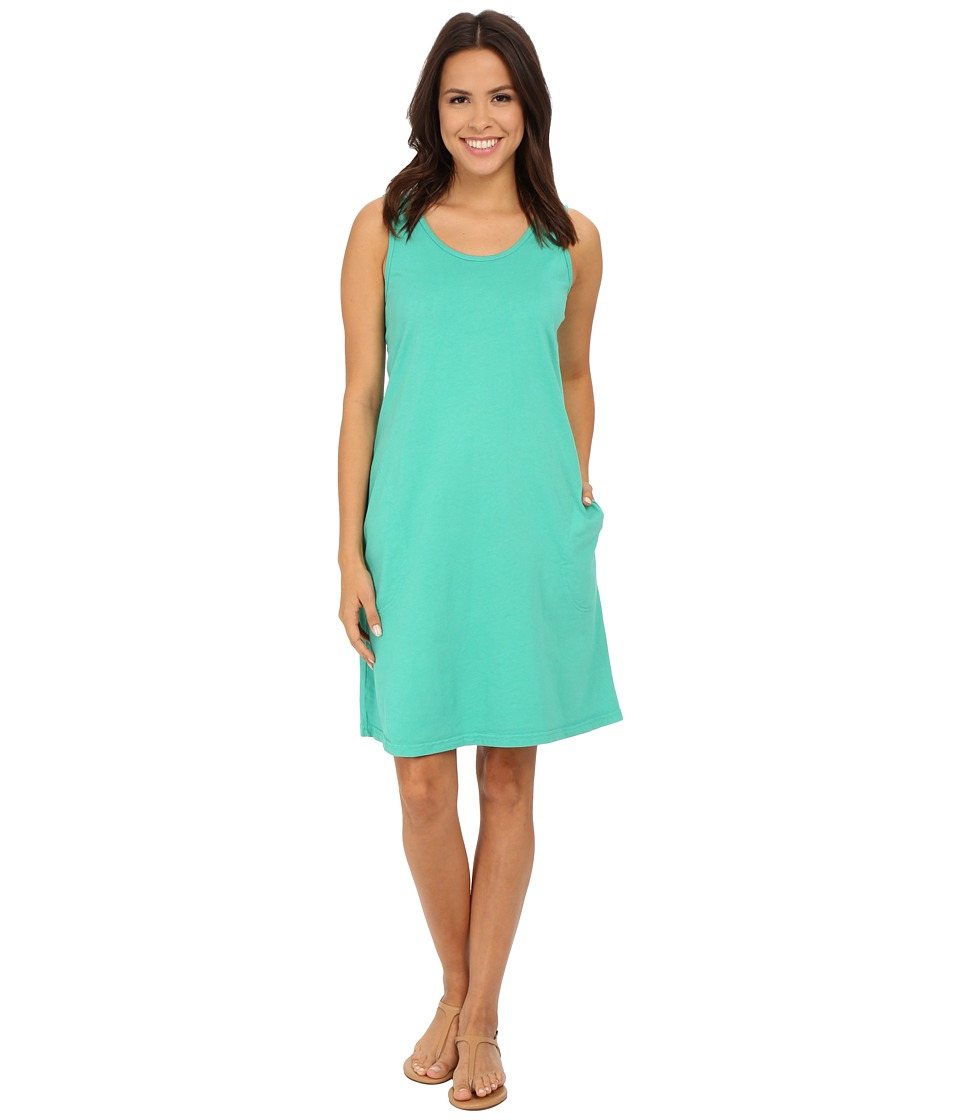 Fresh Produce - Sunshade Dress (Parsley) Women's Dress