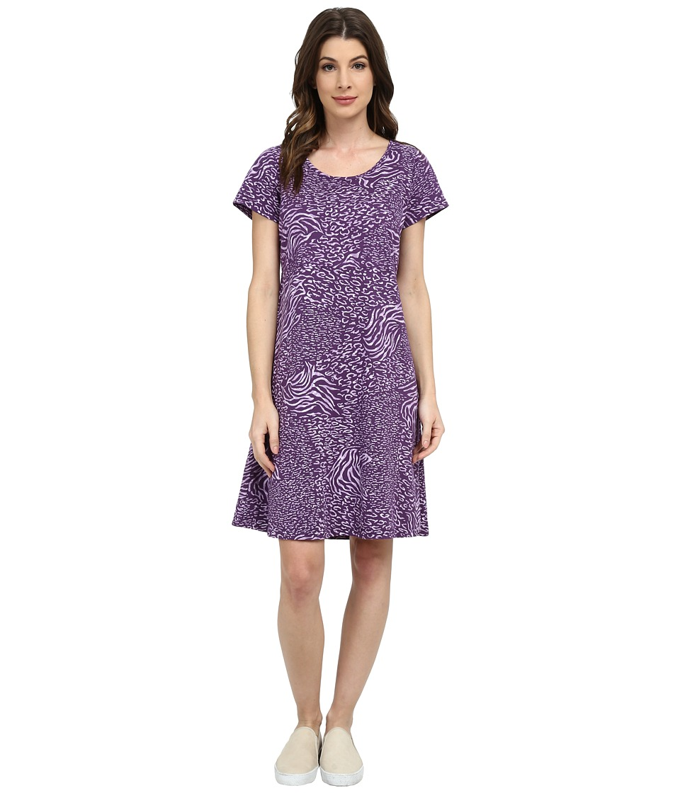 Fresh Produce - Tunisia Sadie Dress (Vineyard) Women