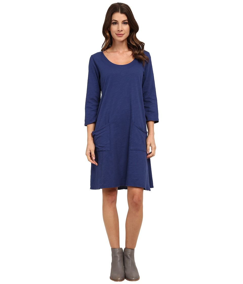 Fresh Produce - Dalia Dress (Moonlight) Women's Dress