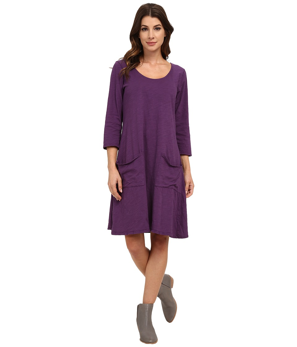 Fresh Produce - Dalia Dress (Vineyard) Women