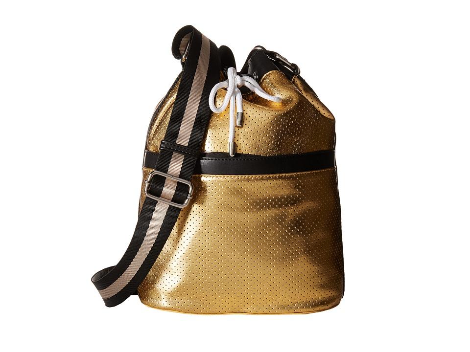 GX By Gwen Stefani - Kenly (Gold) Handbags
