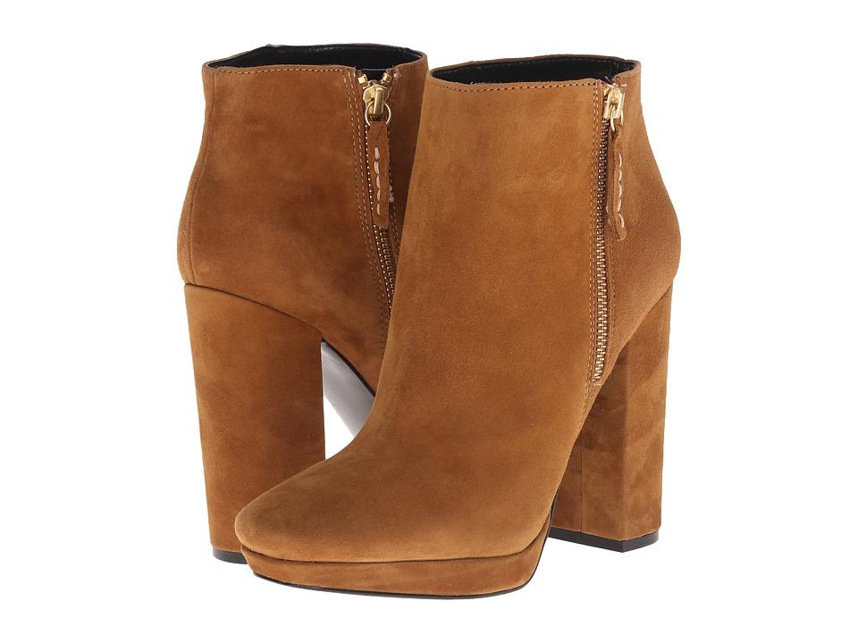 ALDO - Ocoinia (Cognac) Women's Zip Boots
