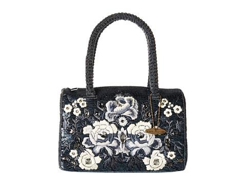 Mary Frances - Misty Rose (Grey) Handbags