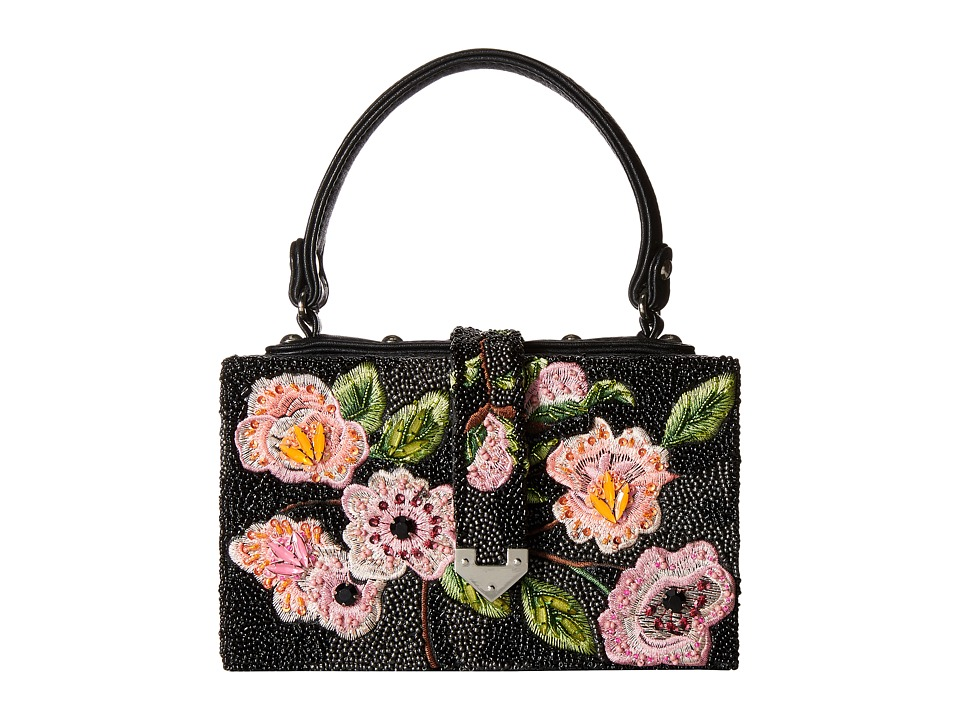 Mary Frances - Coquette (Black/Multi) Handbags