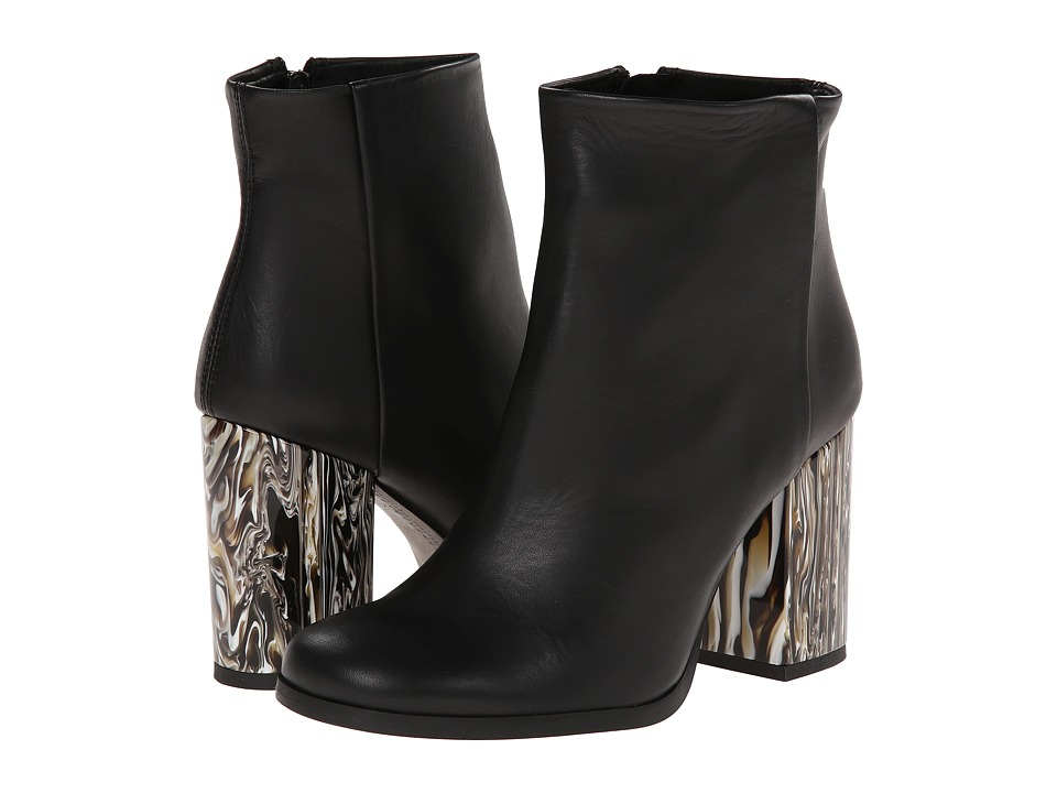 Miista - Grace (Black) Women's Shoes