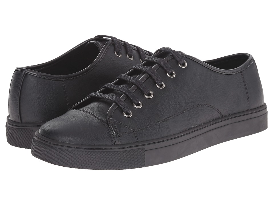 Robert Wayne - Beat (Black) Men's Lace up casual Shoes