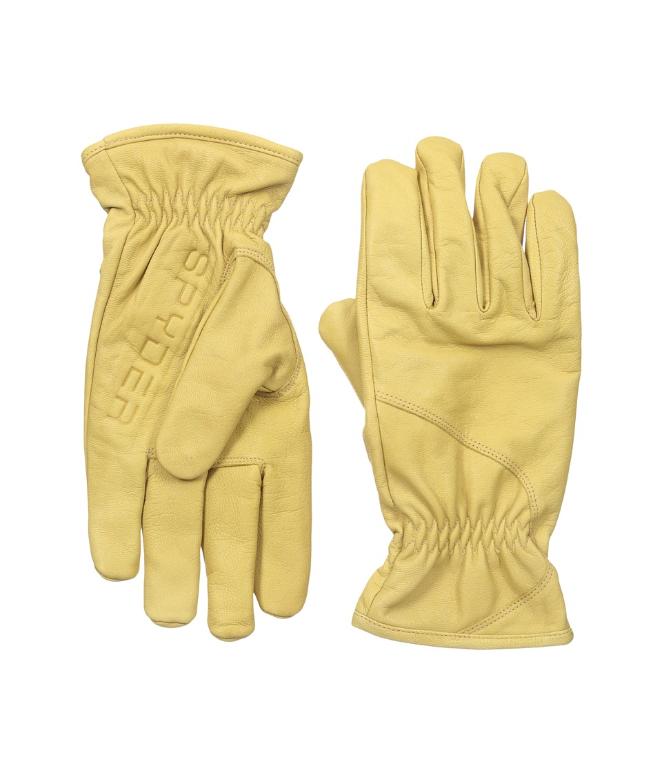 Spyder - Jaxson Glove (Natural) Ski Gloves