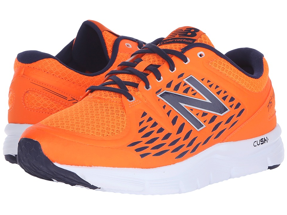 New Balance - M775v2 (Orange) Men's Running Shoes