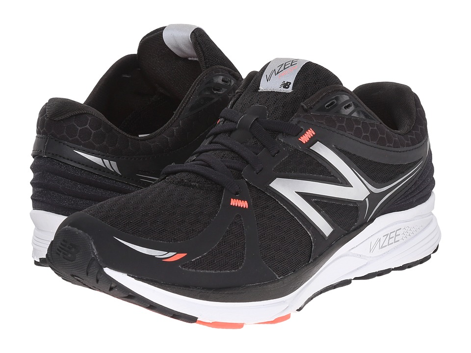 New Balance - Vazee Prism (Black/White) Women's Shoes