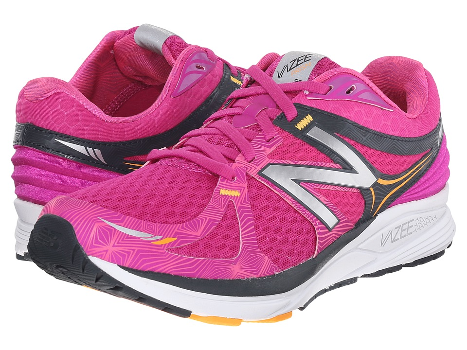 New Balance - Vazee Prism (Pink/Black) Women's Shoes