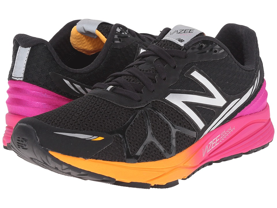 New Balance Vazee Pace v2 (Black/Pink) Women