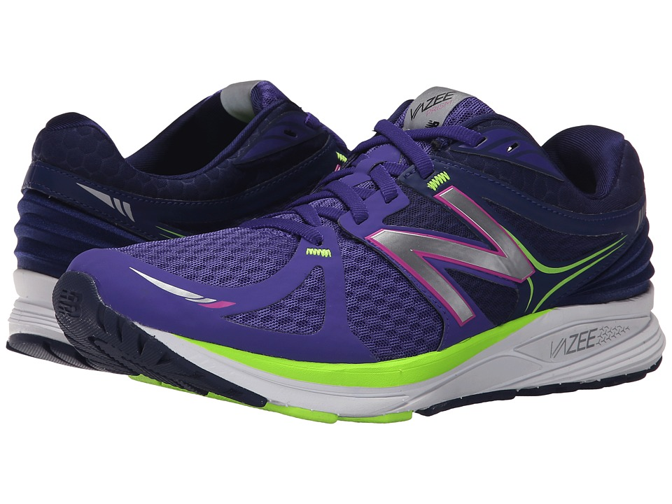 New Balance - Vazee Prism (Purple/White) Women's Shoes