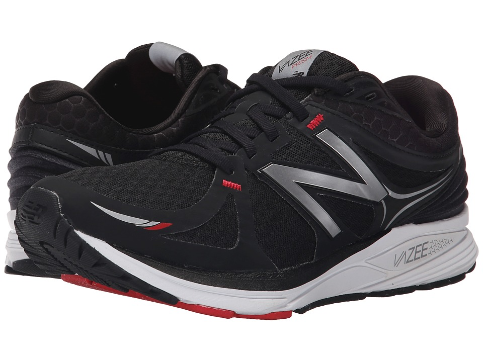New Balance - Vazee Prism (Black/White) Men's Running Shoes