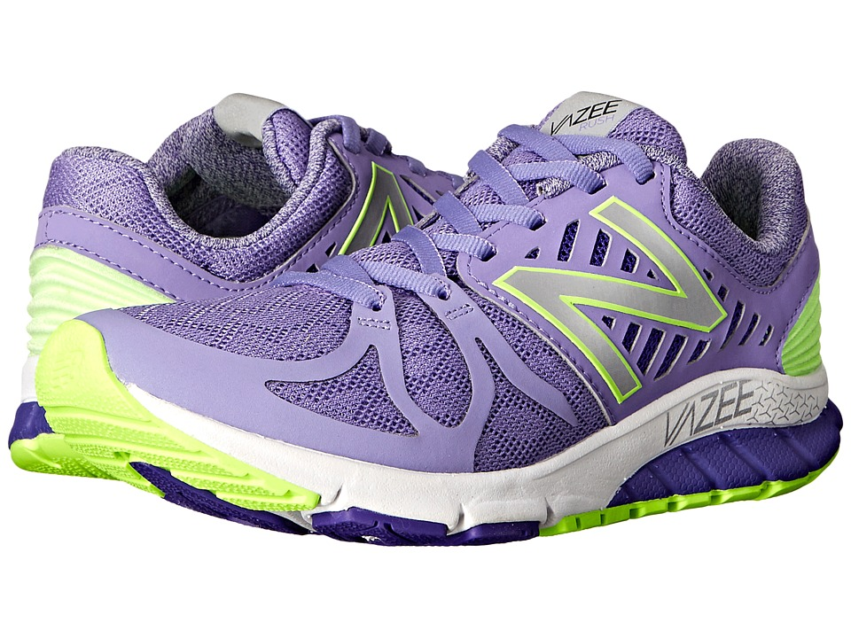 New Balance - Vazee Rush (Purple/White 1) Women's Running Shoes