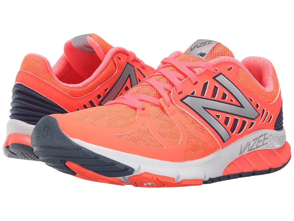 New Balance - Vazee Rush (Shell Pink/Black) Women's Running Shoes