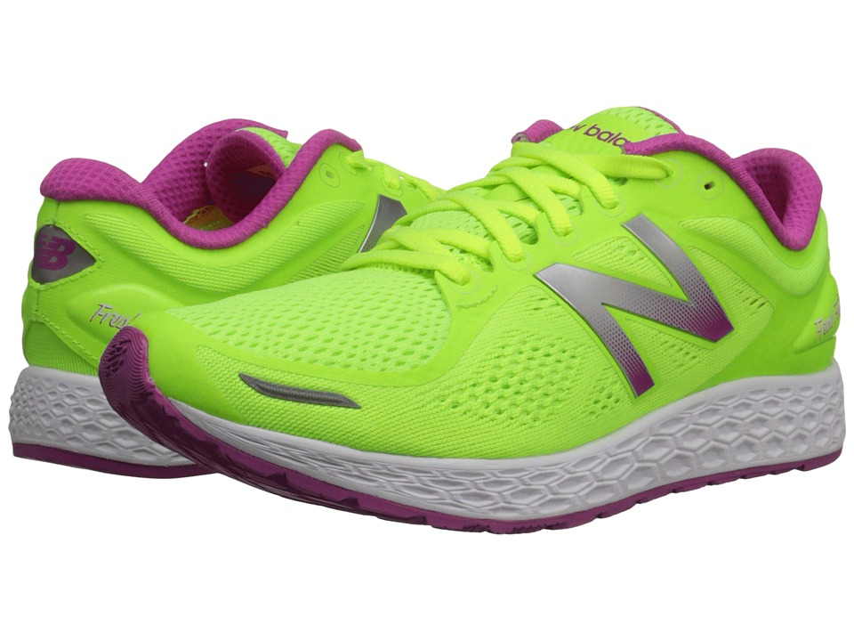 New Balance - FF Zante V2 (Green/Pink) Women's Shoes