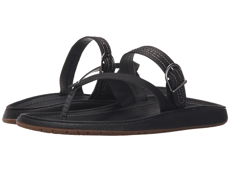 JBU - Destiny (Black) Women's Sandals