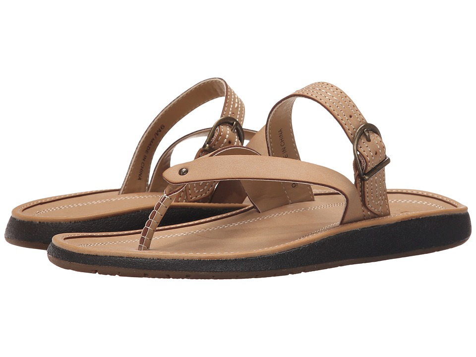 JBU - Destiny (Camel) Women's Sandals