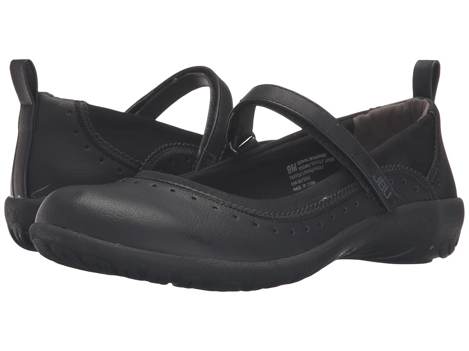 JBU Gemma (Black) Women