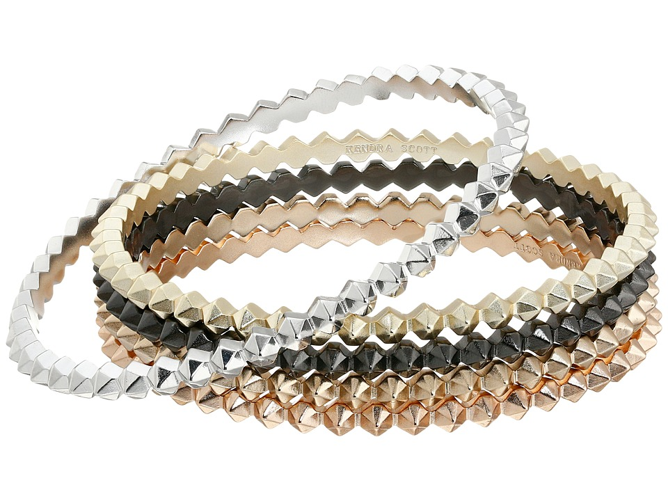 Kendra Scott - Remy Bracelet (Mixed Metal Set) Bracelet