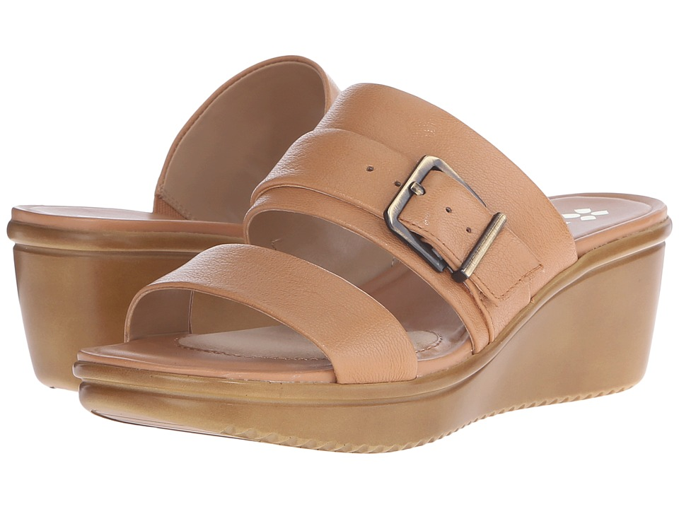 Naturalizer Aileen (Sandy Pier Leather) Women