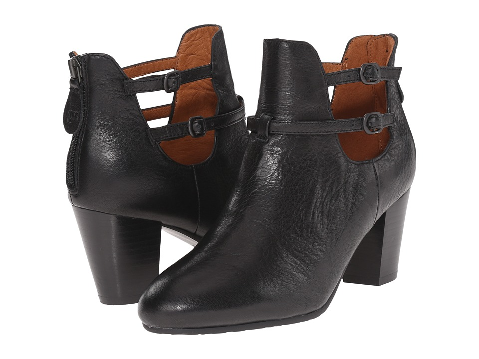 Gentle Souls Boxford (Black) Women