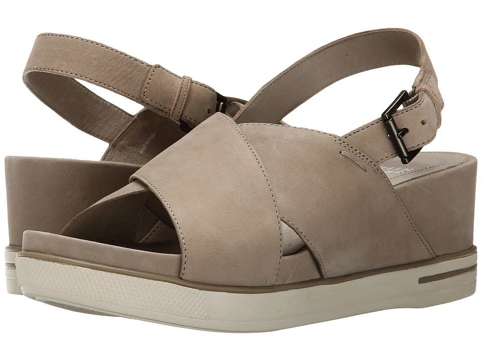 Eileen Fisher - Good (Barley Tumbled Nubuck) Women's Sandals