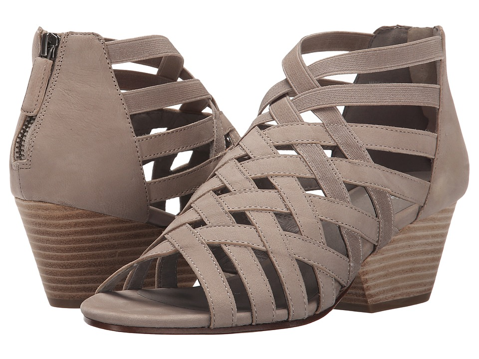 Eileen Fisher - Oodle (Barley Tumbled Nubuck) Women's Sandals