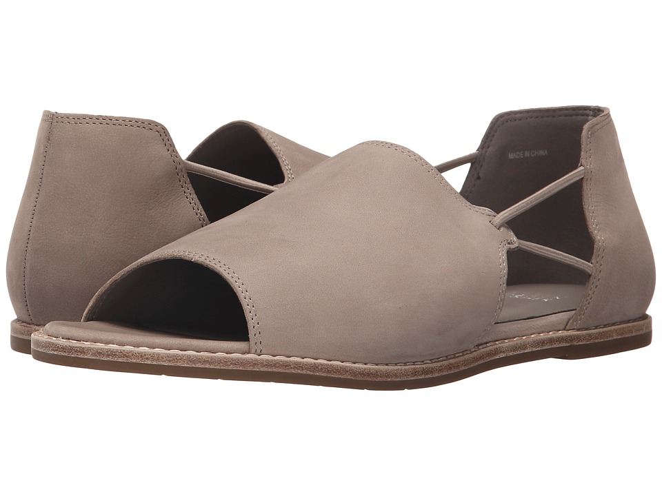 Eileen Fisher - Spell (Barley Tumbled Nubuck) Women's Sandals