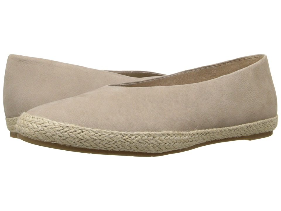 Eileen Fisher - Tour (Barley Tumbled Nubuck) Women's Flat Shoes
