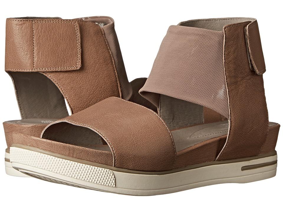 Eileen Fisher - Spree (Quartz Tumbled Leather) Women